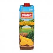 Dimes Ananas 1lt-12li Koli