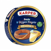 Karper Üçgen Peynir 8li