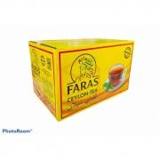Faras Ceylon Tea 5kg (dökme)