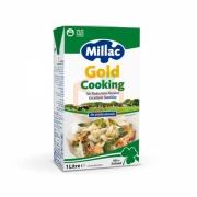 Millac Gold Cooking Krema 1 Lt