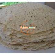 Yufka Ekmeği