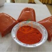 Kırmızı Toz Biber
