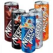 Nescafe Express