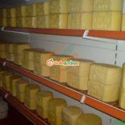 Ardahan Yöresel Eski Kaşar Peyniri