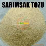 Sarımsak Tozu