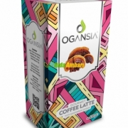 Ogansia Coffee Latte
