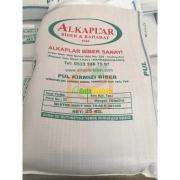 Kahramanmaraş Pul Biber 25kg Kargo Ücretsiz