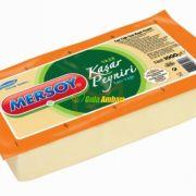 Taze Kaşar Peyniri   1.000 gr lık Vakumlu Ambalaj