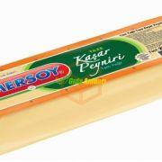 Taze Kaşar Peyniri   2.000 gr lık Vakumlu Ambalaj
