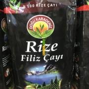 Rize Filiz Çayı 1Kg