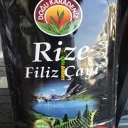 Rize Filiz Çayı 5Kg