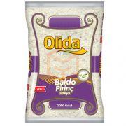 Baldo Pirinç Trakya Paket 1.000 Gr