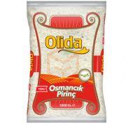 Osmancık Pirinç Paket 1.000 Gr
