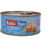 Babaton Ton Balığı 1705 Gr