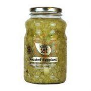 Kale Közlenmiş Patlıcan
