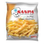 Sanpa Ekonomik 9*9 Parmak Patates 2,5 Kg