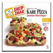 Sanpa Ship Shak Kare Pizza 450 Gr