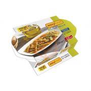 Sanpa Easyfood Zeytinyağlı Taze Fasulye 250 Gr