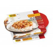 Sanpa Easyfood Pilav Üstü Tavuk Döner 250 Gr