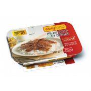 Sanpa Easyfood Pilav Üstü Et Döner 250 Gr