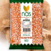 Cin Mısır ( Popcorn ) 0,5 Kg