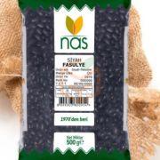 Siyah Fasülye  0.5 Kg