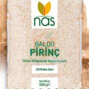 Baldo Pirinç ( Gönen )  1 Kg