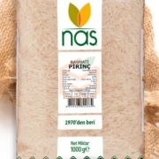 Basmati Pirinç  1 Kg