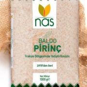 Baldo Pirinç ( Trakya )  1 Kg