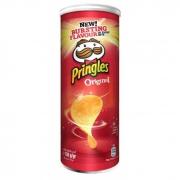 Pringles Orıgınal 165 Gr Kırmızı 19' lu Koli