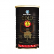 Marmarabirlik Gold Siyah Zeytin 800 Gr (teneke) 6' li Koli