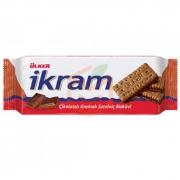 Ülker İkram Çikolatalı  84 Gr 24' lü Koli