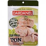 Dardanel Ton (poşet) pouch Zeytin Yağlı 120 Gr - 12' li Paket