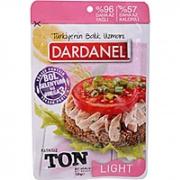 Dardanel Ton (poşet) pouch Lıght 120 Gr 12' li Paket