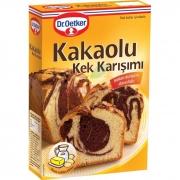 Dr.oetker Kakaolu Kek Karşımı 350 Gr 8' li Paket