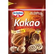 Dr.oetker Kakao 100 Gr 24' lü Paket