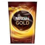 Nescafe Gold 100 Gr (poşet)  12' li Koli