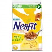 Nestle Nesfit 400 Gr Ballı Bademli - 12' li Koli