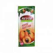 Meyöz Kayısı 200 ml - 27' li Koli