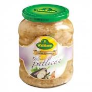 Kühne Közlenmiş Patlıcan 720 ml 12' li Koli