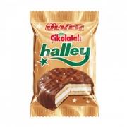 Ülker Süper Tekli Halley 30gr (ü 395-00) - 24lü Koli