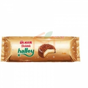 Ülker Halley 8' li  12' li Koli