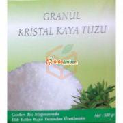 Gold Granül Kristal Kaya Tuzu