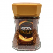 Nescafe Gold 50 Gr Kavanoz 12' li Koli