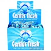 Center Fresh Balonlu Sakız Yeşil Nane  100' lü Paket