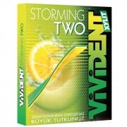 Vivident Storming Two 33 Gr Limonata Kavun  18' li Paket