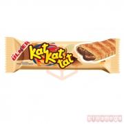 Ülker Kat Kat Tat Kakaolu Fındıklı Kremalı 25 Gr 24'lü Paket