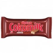 Ülker Çokomilk 24gr - 24`lü Paket