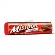 Kent Missbon Classic Kahveli Sütlü 43gr - 24`lü Paket