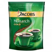 Jacobs Monarch Gold 100 gr Poşet - 12`li Koli